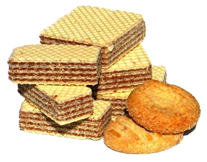 Picture for category Cookies&Cakes