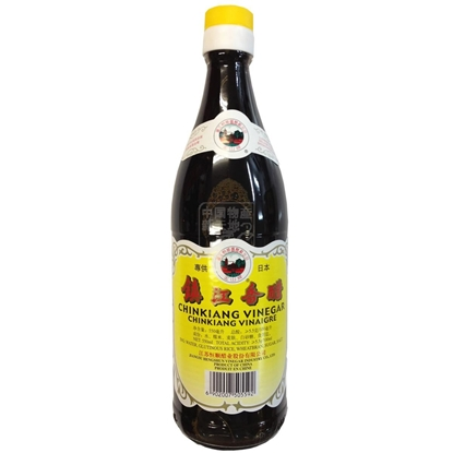 Picture of 和牌|镇江香醋 550ml