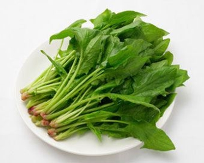 Picture of Chinese Spinach/pack