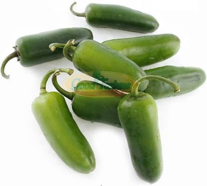 Picture of Mexican Pepper/LB