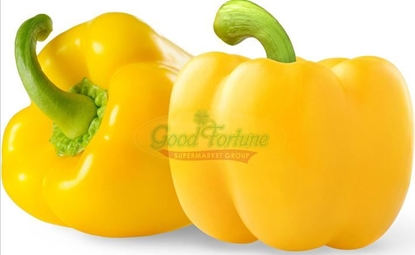 Picture of Yellow Pepper