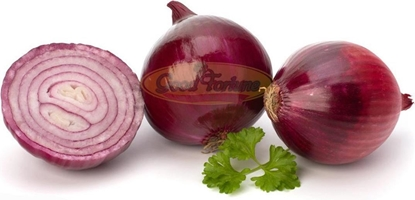 Picture of Purple Onion