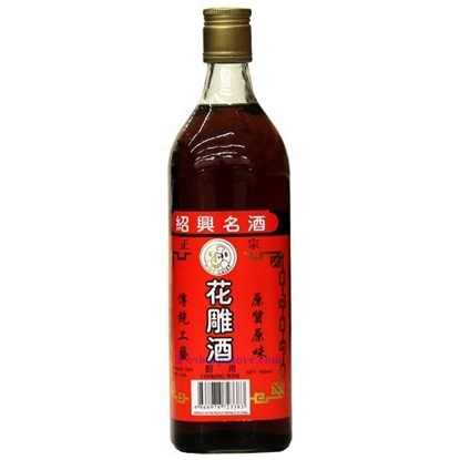 Picture of 家好|绍兴花雕料酒