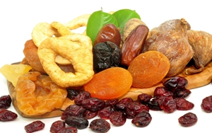 Picture for category Nuts&Raisins