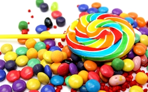 Picture for category Candy&Chocolate