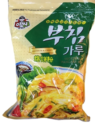 Picture of 韩国烙饼粉 2LBS