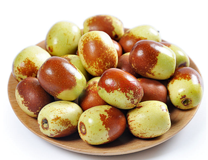 Picture of Fresh Red Jujube(Red Dates) /Bag
