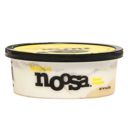 Picture of noosa Lemon Yoghurt