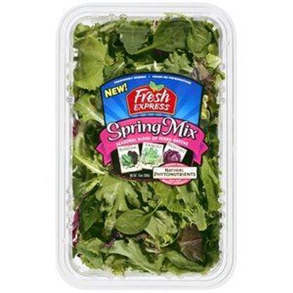 图片 Fresh Express| Spring Mix 10oz