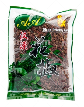 Picture of AA| Szechuan Pepper 花椒 4oz