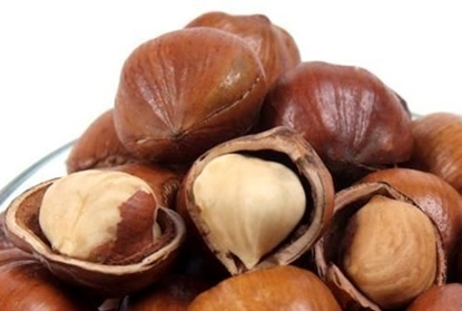 Picture of Hazelnuts/Bag