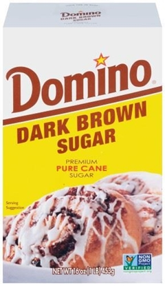 Picture of Domino|Brown sugar 2LB