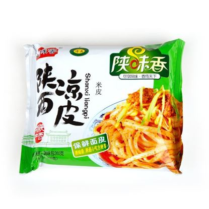 Picture of 陕味香 陕西凉皮 米皮 260g