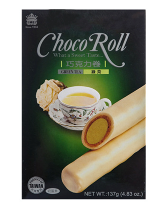 Picture of IMEI | Choco Roll 绿茶味