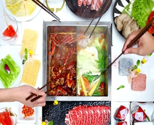 Picture for category Hot Pot