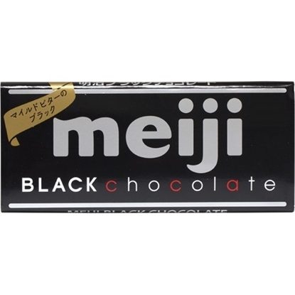 Picture of Meiji|黑巧克力