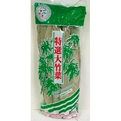 Picture of Dried Bamboo Leaves/Bag