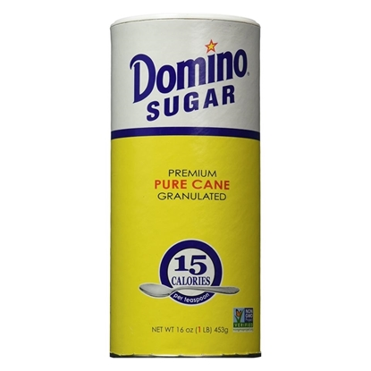 Picture of Domino Sugar|白糖 1LB