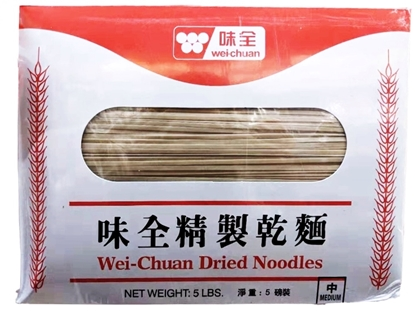 Picture of 味全|精致干面中面 5lb